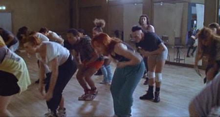 фильмы где девушек заставляют танцевать стриптиз