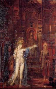 Гюстав Доро Соломея  2