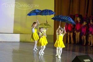 детские танцевальные студии спб без проблем найдете