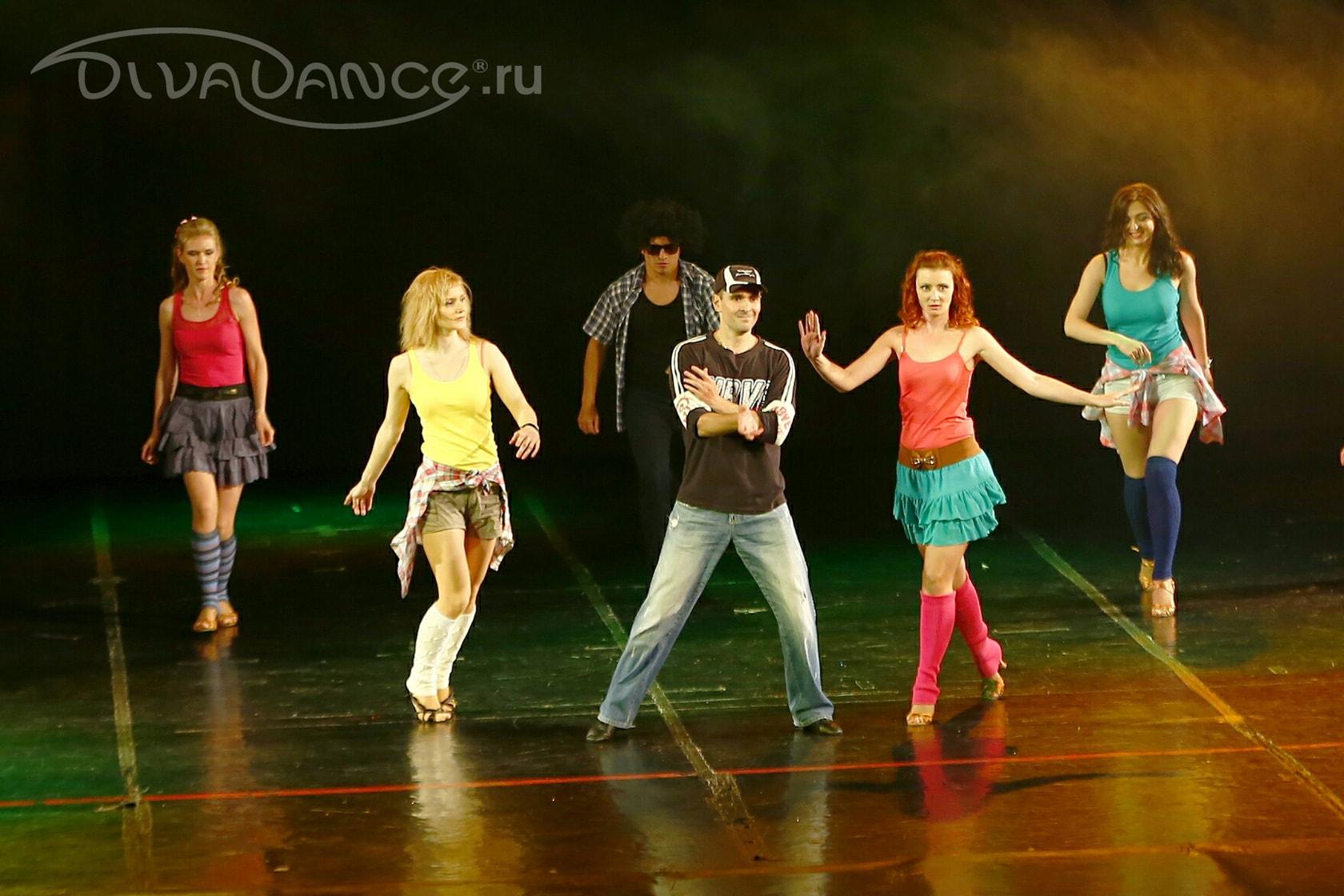 Эротический танец соло фото 469-687
