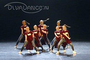 Танец в картинах художнико:. Эдгар Дега, Анри Матисс ... - photo#23