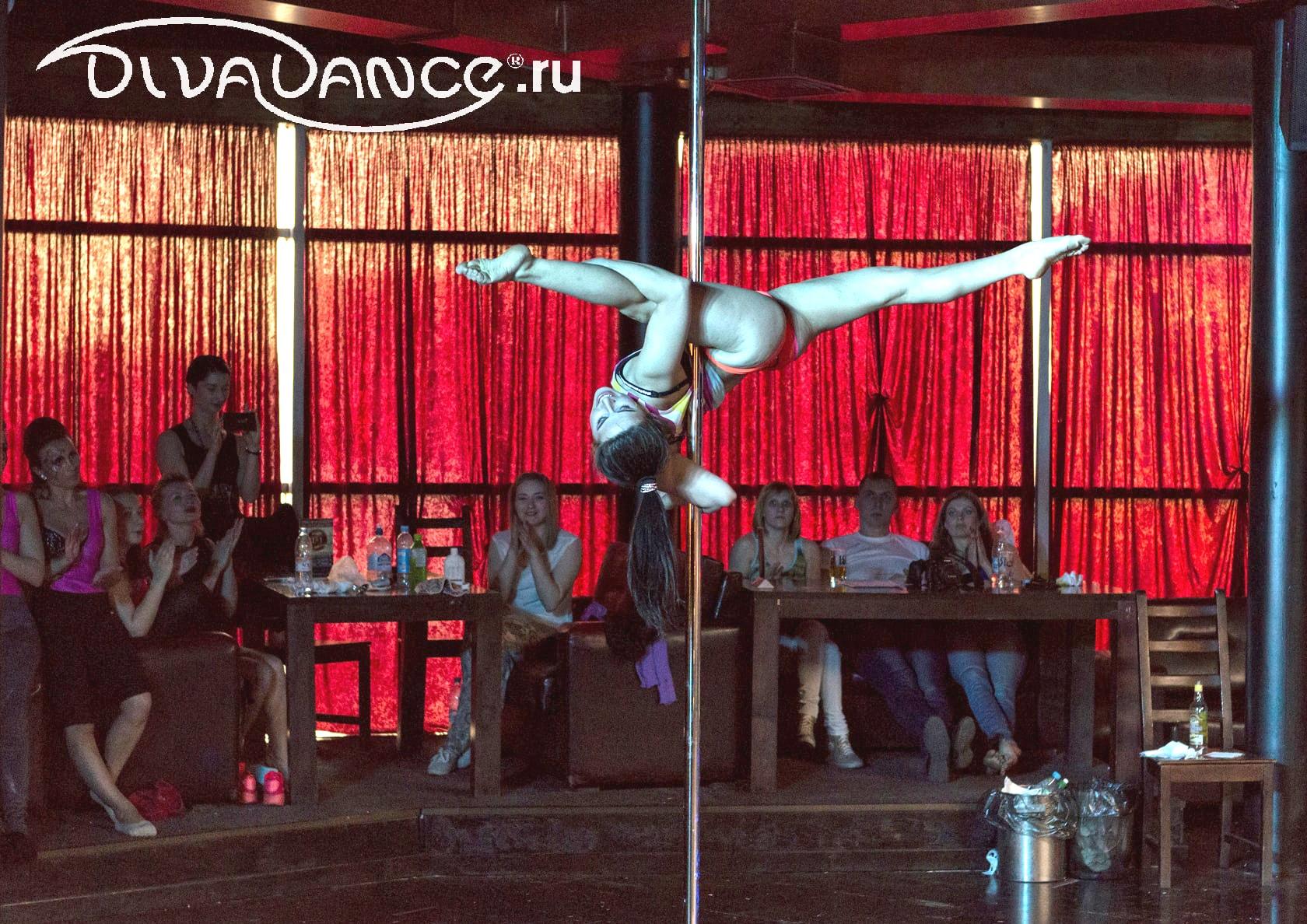 Спортивно эротические танцы 15 фотография