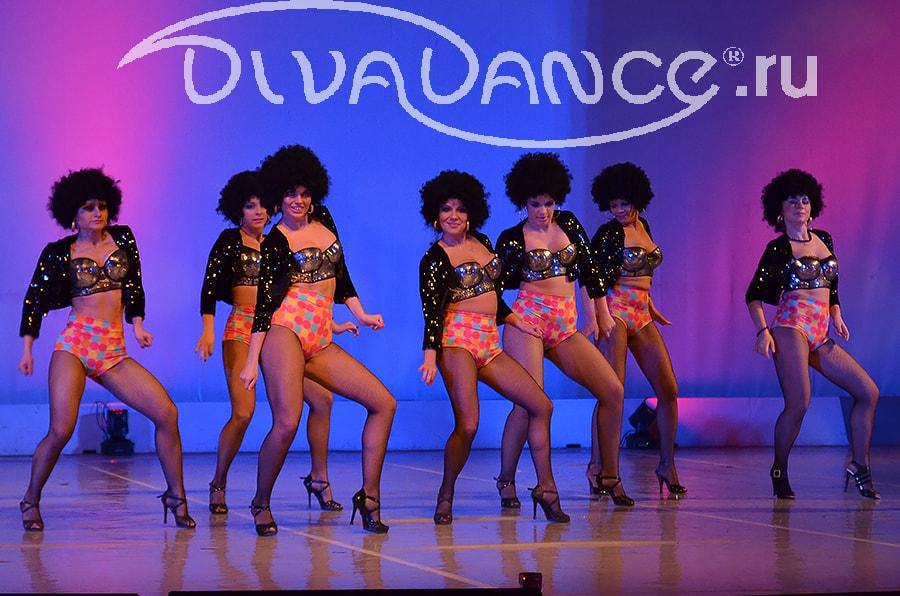Фотосессия эротический танец — img 1