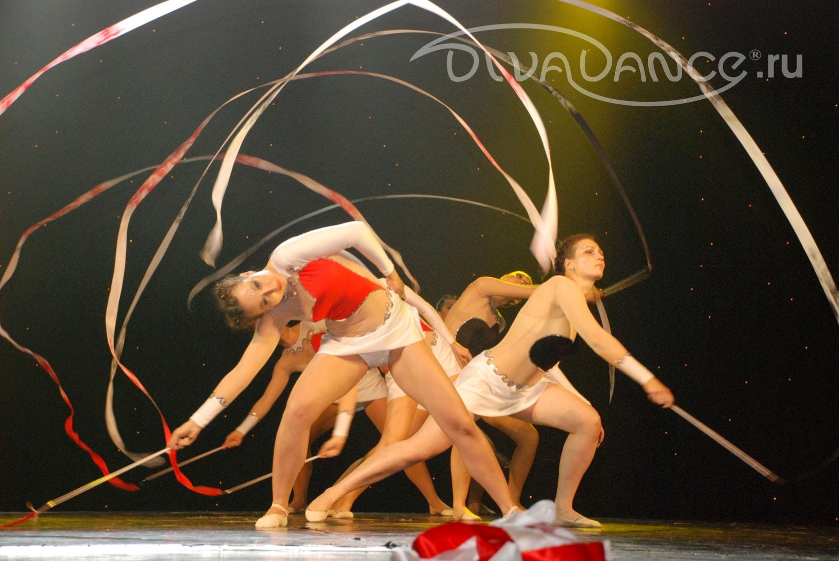 эротическая хореография видео
