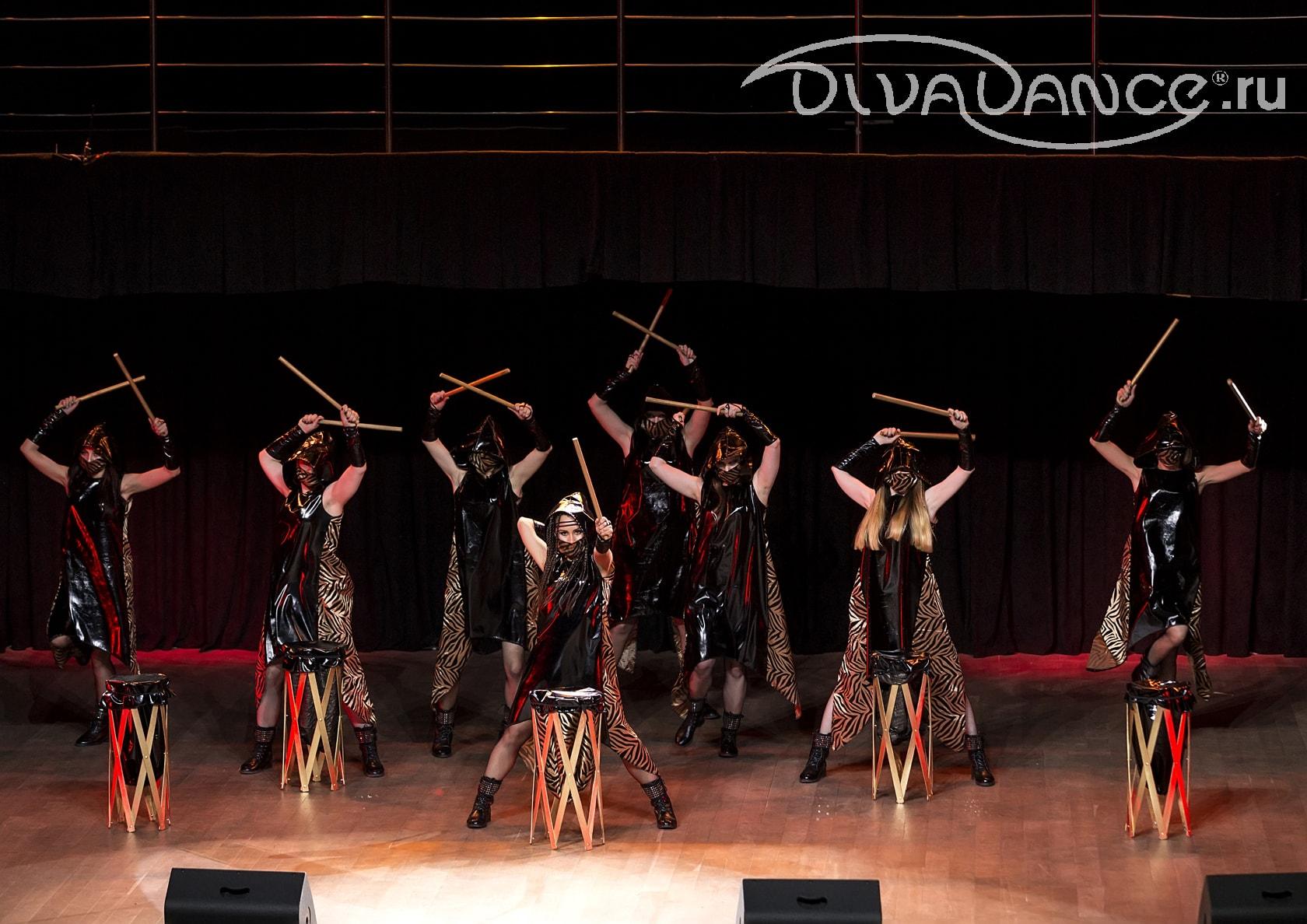 Танец на члене онлайн 3 фотография
