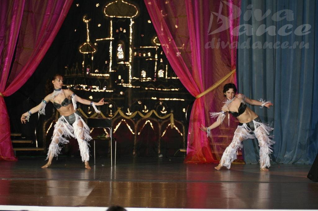 Самоучитель эротического танца