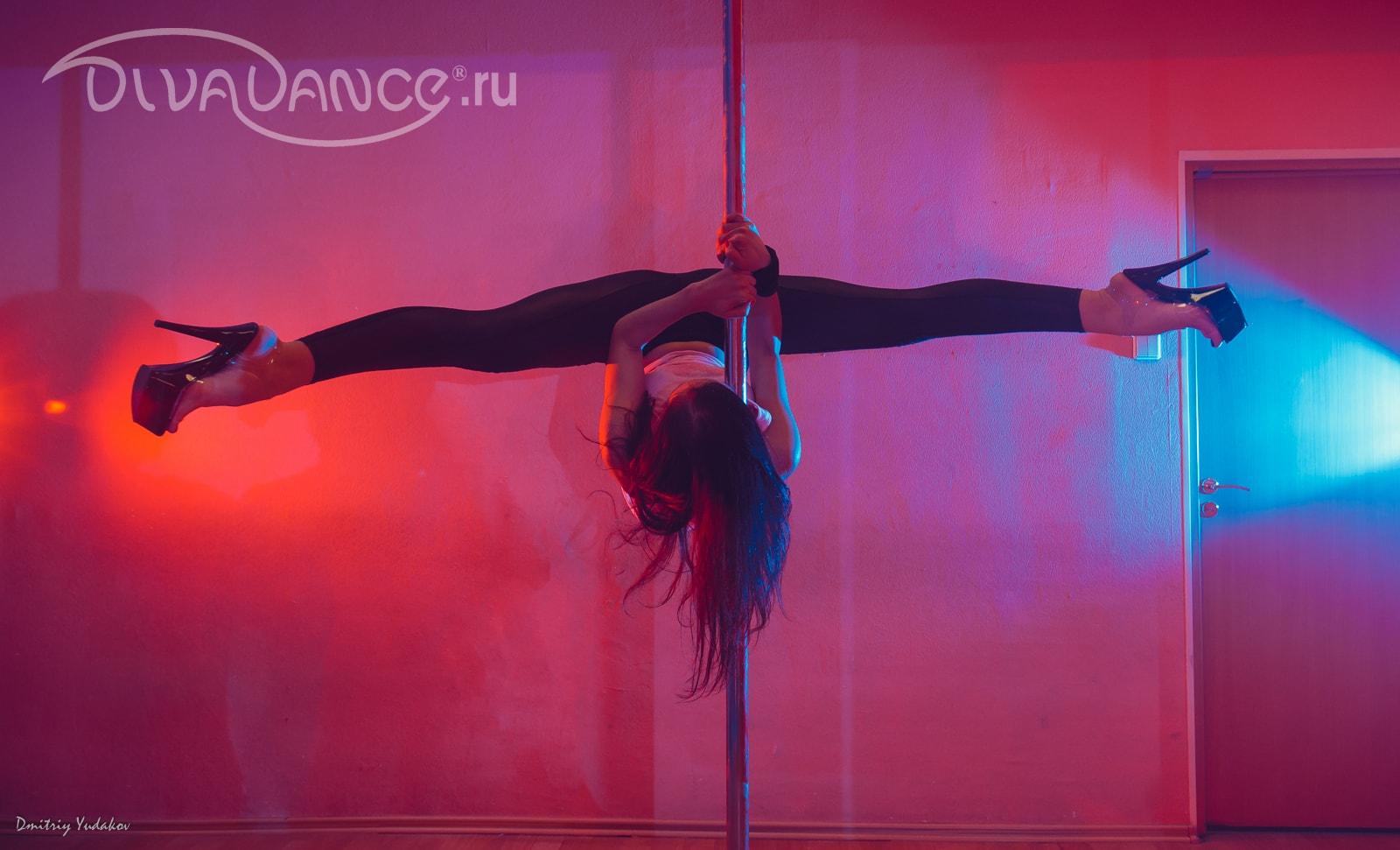 В чем заниматься pole-dance? » Школа танцев в Киеве - Студия