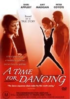 """Художественный фильм """"Время танцевать / A Time for Dancing"""