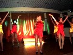Танец живота, эротический, клубный, фламенко, латина... Щелкните для получения крупного изображения