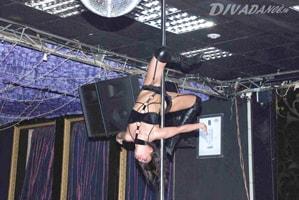 костюм для pole-dance