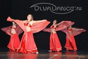двойная сложная юбка для танца живота